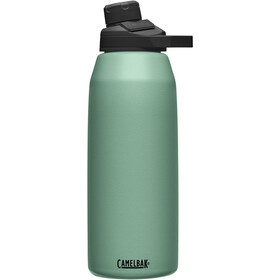 CamelBak Chute Mag Bouteille isotherme en inox 1200ml, moss